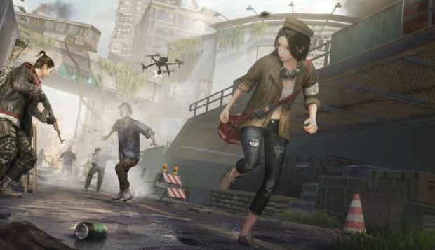 PUBG Mobile có nguy cơ toang, Tencent tung ra game sinh tồn thế giới mở mới, hứa hẹn đỉnh gấp nhiều lần - Ảnh 3.
