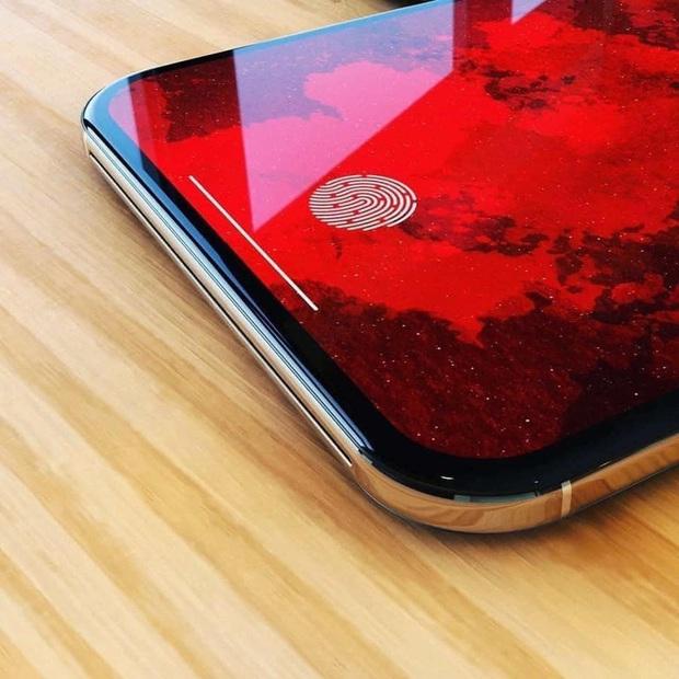 Ngắm concept iPhone 12 trái ngược hoàn toàn với tin đồn, nhưng lại khá giống Android - Ảnh 3.