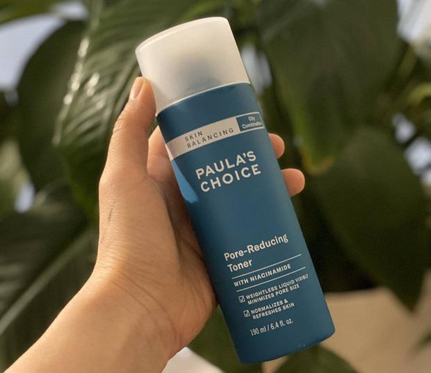 5 loại toner cho da hỗn hợp thiên dầu, giúp lỗ chân lông nhỏ mịn và bã nhờn cũng được giảm đáng kể  - Ảnh 6.