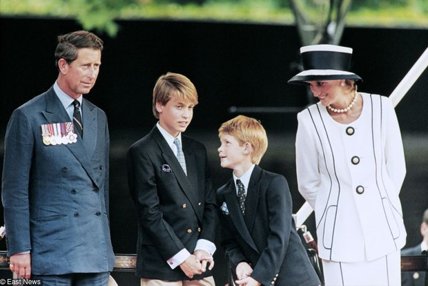 10 quy tắc siêu nghiêm ngặt mà trẻ em Hoàng gia Anh phải tuân thủ, đảm bảo ai nghe cũng muốn vò đầu bứt tai - Ảnh 8.