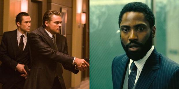 6 chi tiết ẩn thân khó tìm ở TENET: Hội nam tử hán Người Dơi và James Bond được Nolan mời vào phim? - Ảnh 10.