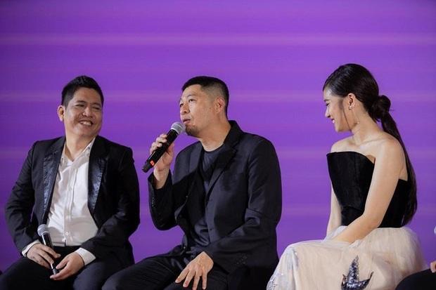 Hoàng Yến Chibi tái xuất màn ảnh rộng, lọt ngay mắt xanh của Charlie Nguyễn và Đức Thịnh, xịn ghê chưa! - Ảnh 4.