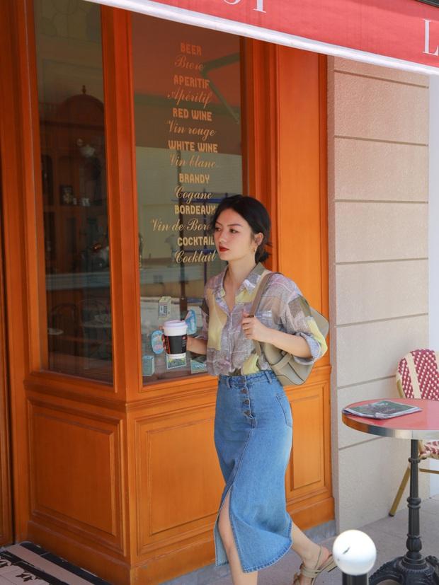 3 món đồ jeans bạn nên tậu gấp để vào Thu với style trẻ xinh và siêu cấp sành điệu - Ảnh 12.