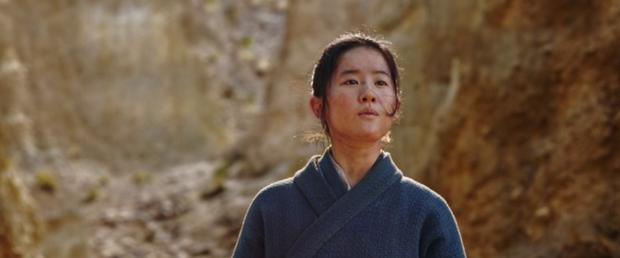 Từ hoạt hình Mulan đến bản người đóng: Lưu Diệc Phi được bơm thành... phù thủy đam mê nữ quyền? - Ảnh 5.