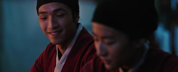 Từ hoạt hình Mulan đến bản người đóng: Lưu Diệc Phi được bơm thành... phù thủy đam mê nữ quyền? - Ảnh 16.