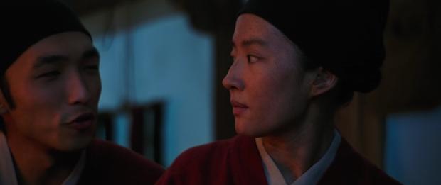 Từ hoạt hình Mulan đến bản người đóng: Lưu Diệc Phi được bơm thành... phù thủy đam mê nữ quyền? - Ảnh 15.