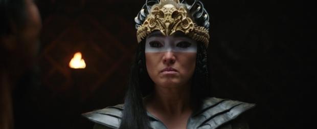 Từ hoạt hình Mulan đến bản người đóng: Lưu Diệc Phi được bơm thành... phù thủy đam mê nữ quyền? - Ảnh 19.