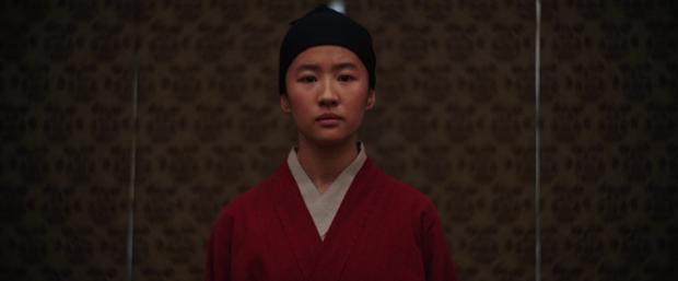 Từ hoạt hình Mulan đến bản người đóng: Lưu Diệc Phi được bơm thành... phù thủy đam mê nữ quyền? - Ảnh 12.