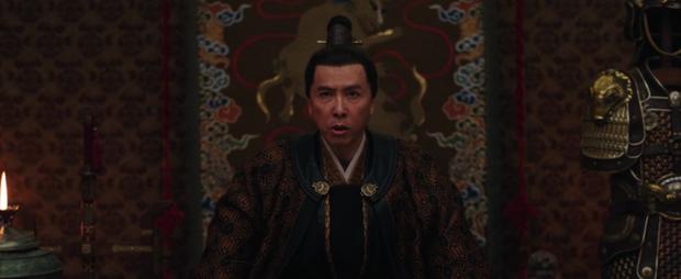 Từ hoạt hình Mulan đến bản người đóng: Lưu Diệc Phi được bơm thành... phù thủy đam mê nữ quyền? - Ảnh 11.