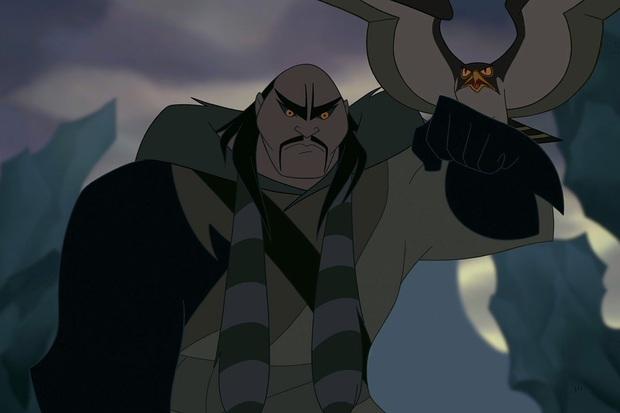 Từ hoạt hình Mulan đến bản người đóng: Lưu Diệc Phi được bơm thành... phù thủy đam mê nữ quyền? - Ảnh 17.