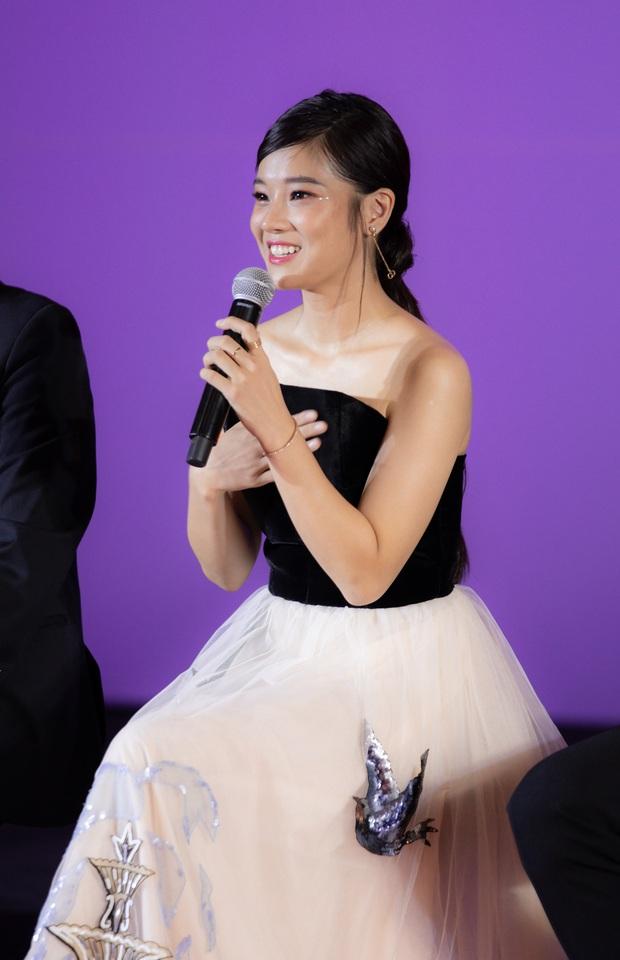 Hoàng Yến Chibi tái xuất màn ảnh rộng, lọt ngay mắt xanh của Charlie Nguyễn và Đức Thịnh, xịn ghê chưa! - Ảnh 5.