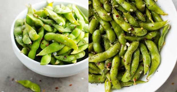 5 thành phần giảm cân thường có mặt trong chế độ ăn của con gái Nhật, 4 trong số này đều bán rất phổ biến ở Việt Nam - Ảnh 1.