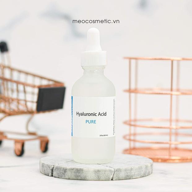 5 serum cấp ẩm phục hồi giá chưa đến 300k, dù hầu bao eo hẹp bạn vẫn yên tâm có da xinh khỏe - Ảnh 9.