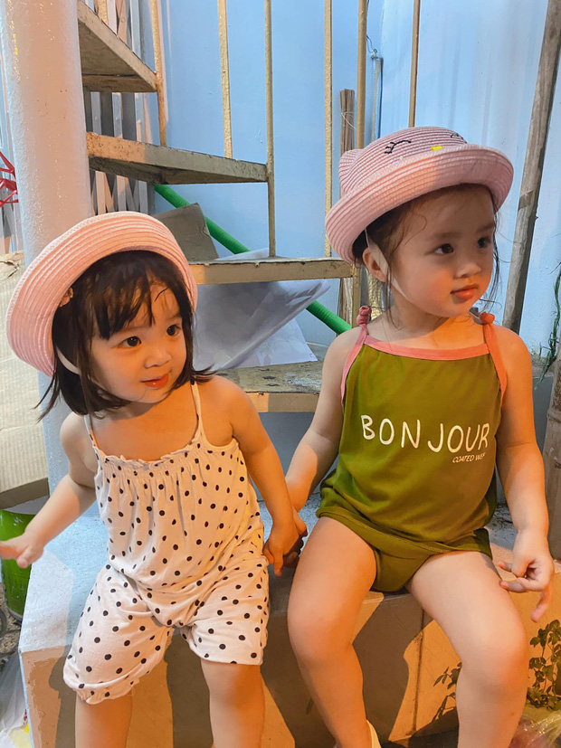 Đưa 2 con đi từ thiện nhưng lại bị nhắc chuyện tái hợp Hoài Lâm, Bảo Ngọc có cú chốt hạ cực thẳng thắn - Ảnh 2.
