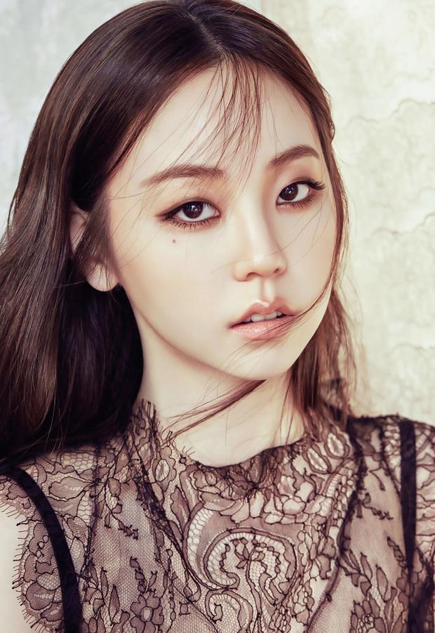 4 thế hệ em gái quốc dân xứ Hàn: Toàn nhan sắc hiếm, diễn viên Vườn Sao Băng U60 và bộ 3 sao nhí đều lột xác đỉnh cao - Ảnh 21.