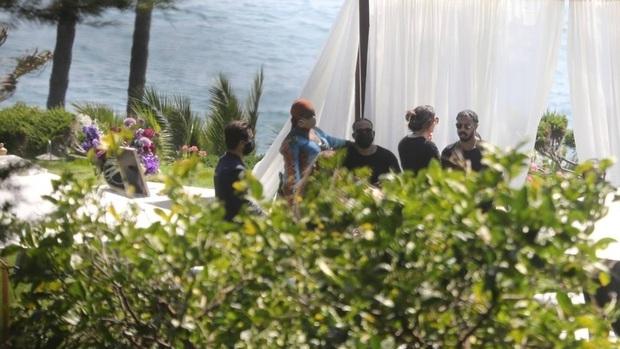 Lễ tưởng niệm Chadwick Boseman: Dàn sao Black Panther và Chủ tịch Marvel Studios đến dự, cùng gia đình đưa tiễn huyền thoại - Ảnh 4.