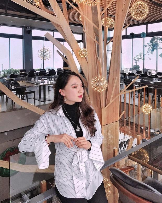 Bóc điểm hẹn hò của Quang Hải và Huỳnh Anh: Chỗ tới lui của hội trai xinh gái đẹp Hà thành, Khắc Việt cũng từng chọn nơi đây để cầu hôn bà xã  - Ảnh 15.