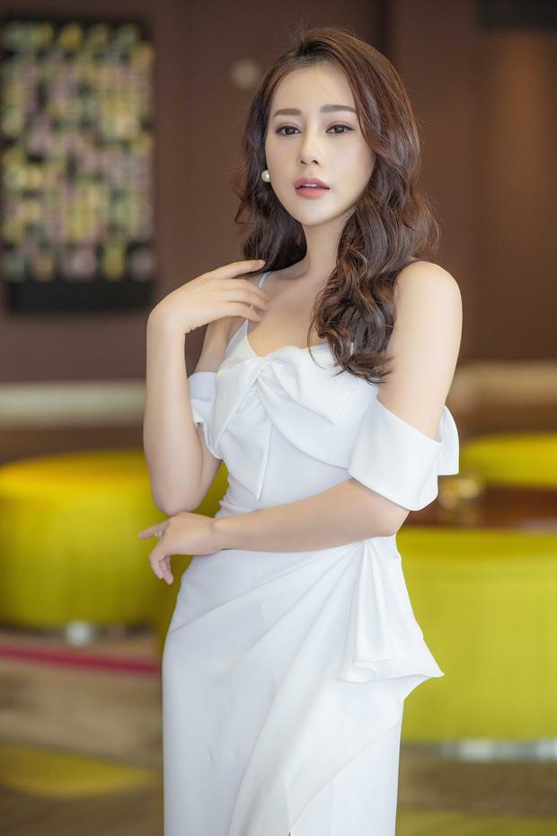 Phương Oanh xác nhận chia tay bạn trai sau 5 tháng công khai chuyện tình cảm - Ảnh 2.
