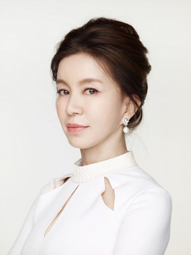 4 thế hệ em gái quốc dân xứ Hàn: Toàn nhan sắc hiếm, diễn viên Vườn Sao Băng U60 và bộ 3 sao nhí đều lột xác đỉnh cao - Ảnh 6.