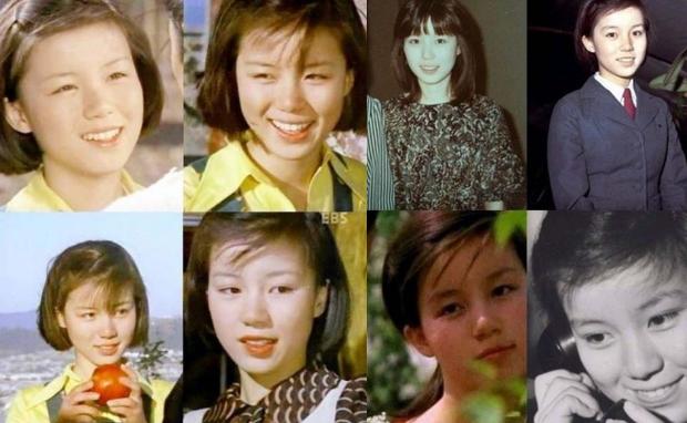 4 thế hệ em gái quốc dân xứ Hàn: Toàn nhan sắc hiếm, diễn viên Vườn Sao Băng U60 và bộ 3 sao nhí đều lột xác đỉnh cao - Ảnh 3.