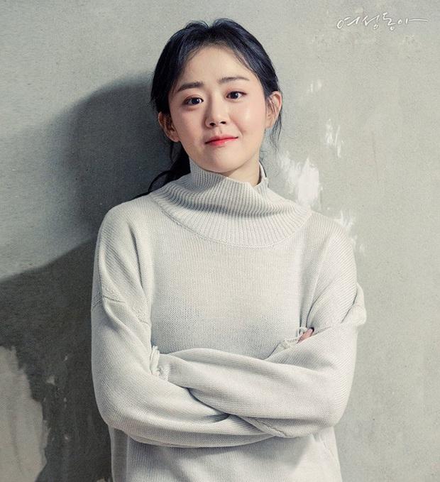 4 thế hệ em gái quốc dân xứ Hàn: Toàn nhan sắc hiếm, diễn viên Vườn Sao Băng U60 và bộ 3 sao nhí đều lột xác đỉnh cao - Ảnh 16.