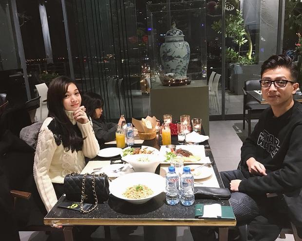 Bóc điểm hẹn hò của Quang Hải và Huỳnh Anh: Chỗ tới lui của hội trai xinh gái đẹp Hà thành, Khắc Việt cũng từng chọn nơi đây để cầu hôn bà xã  - Ảnh 6.
