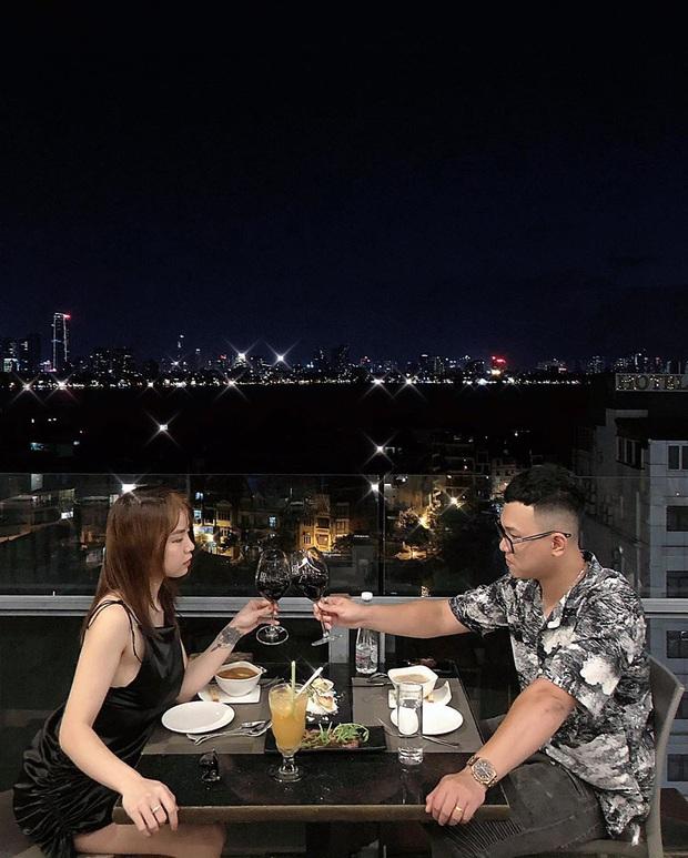 Bóc điểm hẹn hò của Quang Hải và Huỳnh Anh: Chỗ tới lui của hội trai xinh gái đẹp Hà thành, Khắc Việt cũng từng chọn nơi đây để cầu hôn bà xã  - Ảnh 10.