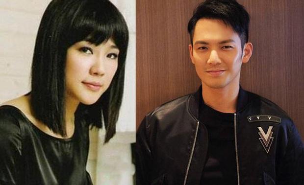 Ảnh hẹn hò cực hiếm của Chung Hán Lương và bà xã được chia sẻ, Cnet bàn tán cảnh cặp đôi xa cách như người lạ - Ảnh 6.