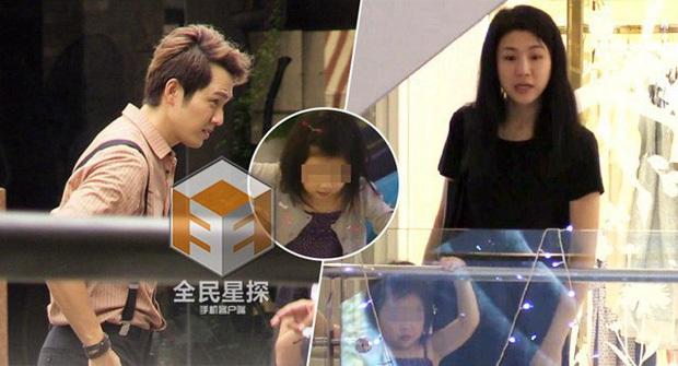 Ảnh hẹn hò cực hiếm của Chung Hán Lương và bà xã được chia sẻ, Cnet bàn tán cảnh cặp đôi xa cách như người lạ - Ảnh 7.