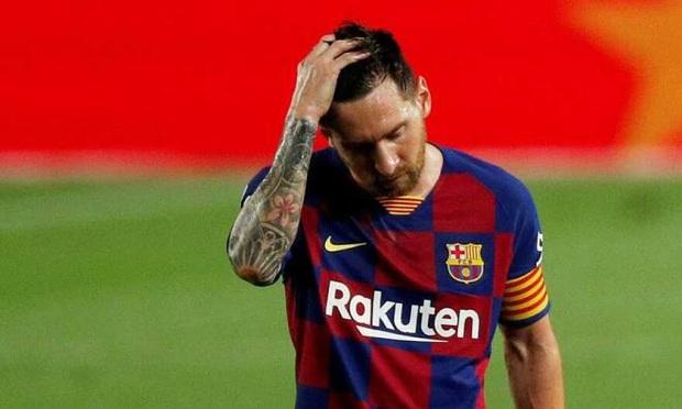 Quyền lực đen của Messi sẽ làm hại Barca mùa này? - Ảnh 2.