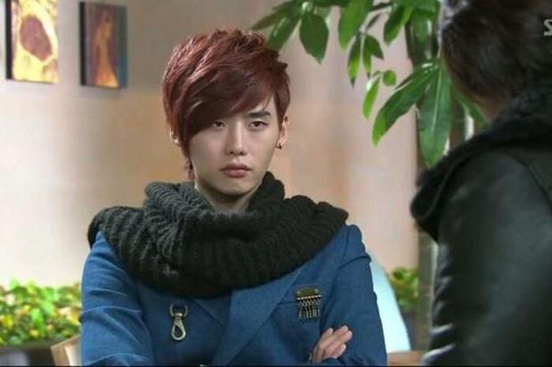 Dàn sao Secret Garden sau 10 năm: Hyun Bin thắng thế với cú chốt thập kỷ, chàng gay Lee Jong Suk lên đời hạng A - Ảnh 11.