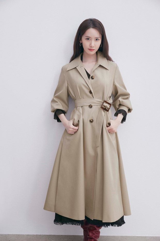 Yoona thăng cấp từ nữ thần lên bà hoàng: Vừa tạm biệt hãng mỹ phẩm bình dân đã thành nàng thơ cho hãng hi-end - Ảnh 2.