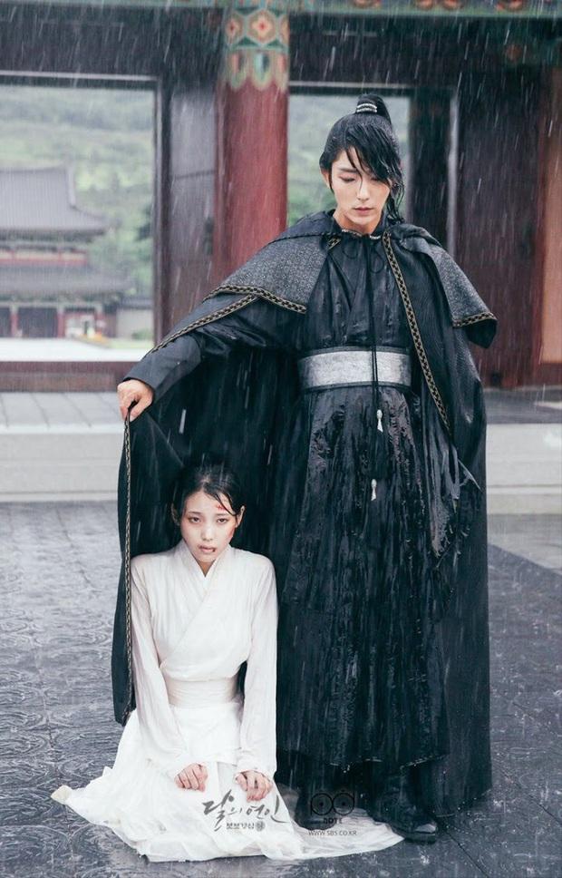 1001 khoảnh khắc hậu trường siêu nhây của Lee Jun Ki, gọi tứ ca là nam thần... kinh quả không sai mà! - Ảnh 3.
