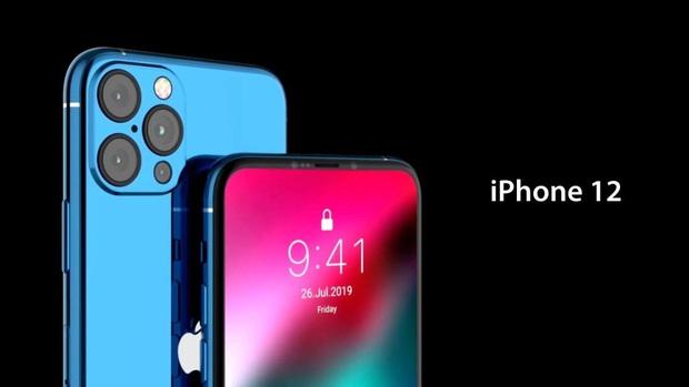 Nóng: Apple sẽ giới thiệu sớm nhất mẫu iPhone 12 màn hình 6,1 inch  - Ảnh 1.