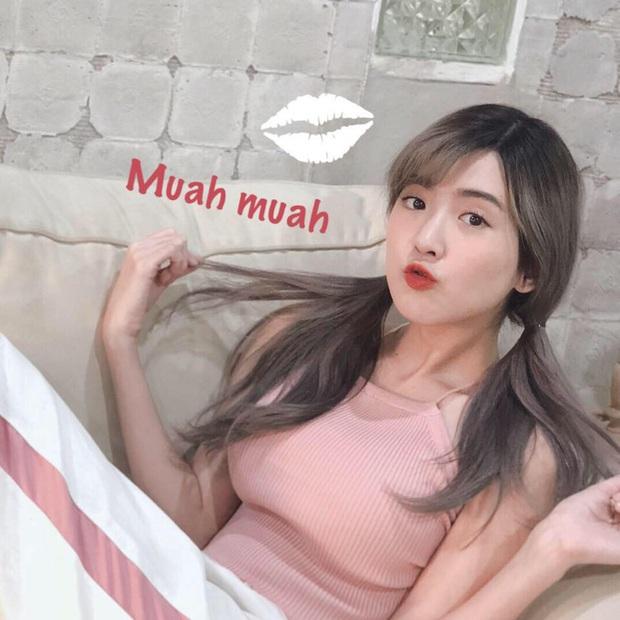 Ngắm nhan sắc nữ thần streamer mới của Thái Lan, xinh đẹp và nổi tiếng chẳng kém cạnh hot girl Nene - Ảnh 7.