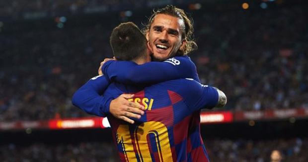 Quyền lực đen của Messi sẽ làm hại Barca mùa này? - Ảnh 3.
