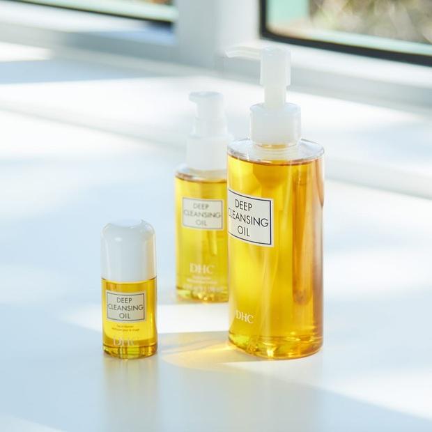 Phụ nữ Nhật chăm làm sạch bằng dầu hơn là nước tẩy trang: Hóa ra công đoạn hồi sinh làn da bắt đầu từ đây - Ảnh 11.
