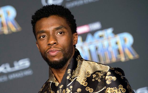Lễ tưởng niệm Chadwick Boseman: Dàn sao Black Panther và Chủ tịch Marvel Studios đến dự, cùng gia đình đưa tiễn huyền thoại - Ảnh 5.