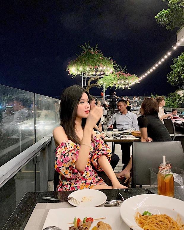 Bóc điểm hẹn hò của Quang Hải và Huỳnh Anh: Chỗ tới lui của hội trai xinh gái đẹp Hà thành, Khắc Việt cũng từng chọn nơi đây để cầu hôn bà xã  - Ảnh 8.
