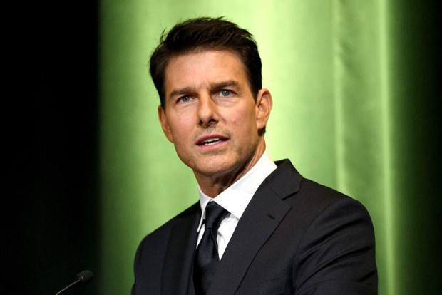 Tom Cruise lao xe khỏi vách núi ở hậu trường Mission: Impossible 7, xem mà thót tim luôn á! - Ảnh 9.