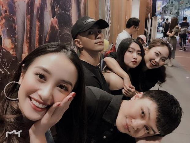 Hồ sơ tình ái kín nhưng chất của Jun Vũ: Toàn gắn với loạt cực phẩm nam thần, hết diễn viên, ca sĩ đến nhiếp ảnh gia - Ảnh 3.
