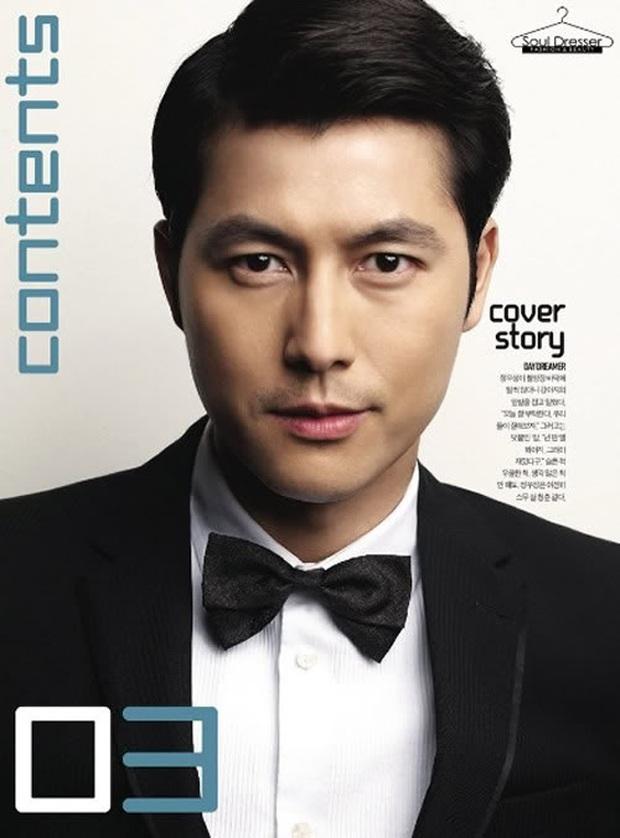 Giới mày râu chọn ra Top sao nam đẹp trai nhất Hàn Quốc: Won Bin ở ẩn vẫn đè bẹp Hyun Bin, bất ngờ tài tử No.1 suốt 3 năm - Ảnh 2.