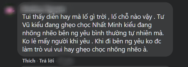 Phim mới vừa lên sóng, Lưu Thi Thi đã bị chê lố, netizen phán xanh rờn: Chị này diễn giỏi lúc nào vậy? - Ảnh 8.