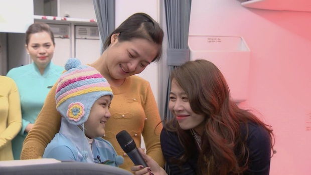 MC Diệp Chi chia sẻ hành trình 14 năm gắn bó với VTV, nhan sắc ngày càng mặn mà theo thời gian - Ảnh 4.