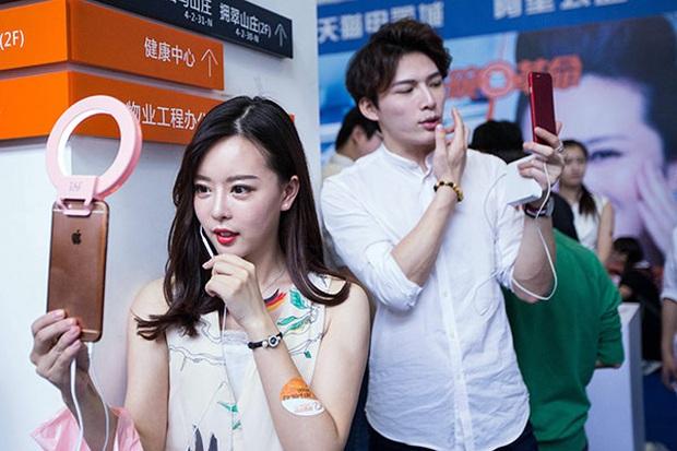 10 sự thật bất ngờ về streamer - công việc hái ra tiền bao người mơ ước ở Trung Quốc - Ảnh 9.