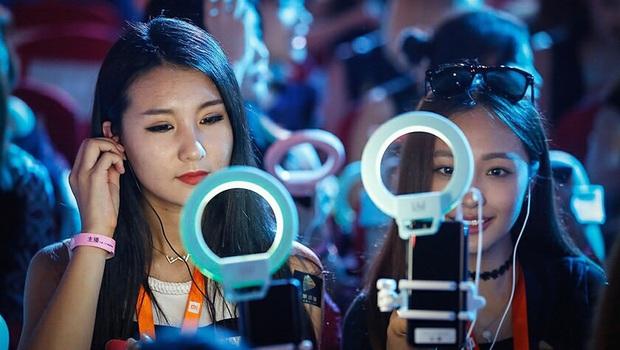 10 sự thật bất ngờ về streamer - công việc hái ra tiền bao người mơ ước ở Trung Quốc - Ảnh 8.