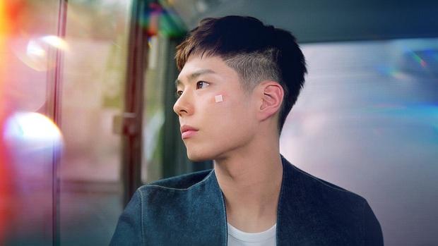 4 lý do xem gấp Record of Youth: Park Bo Gum dùng bùa visual bảo kê, lại thêm phản ứng hoá học hơi bị đỉnh nha! - Ảnh 8.