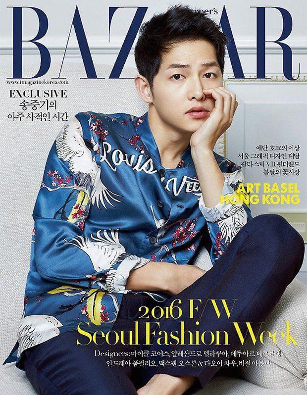 Giới mày râu chọn ra Top sao nam đẹp trai nhất Hàn Quốc: Won Bin ở ẩn vẫn đè bẹp Hyun Bin, bất ngờ tài tử No.1 suốt 3 năm - Ảnh 4.