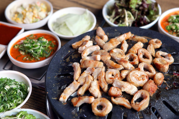 Vlogger Hàn chỉ ra 6 loại thực phẩm tuyệt đối không được ăn nếu muốn giảm cân thành công - Ảnh 7.