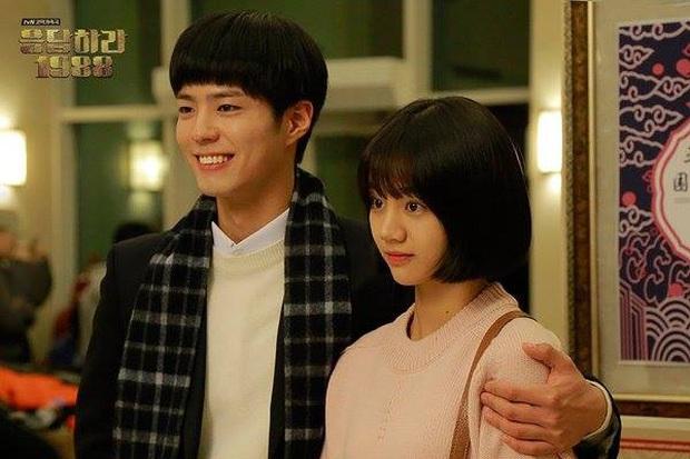 """Soi dàn cast Record of Youth: Đâu chỉ Park Bo Gum - Park So Dam thuộc hàng """"quốc bảo"""", nam phụ cũng xịn sò lắm à nghen! - Ảnh 7."""